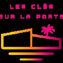 Logo Lesclessurlaporte Instagram