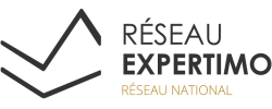 Logo Reseau Immobilier Expertimo Vendee